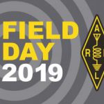 Its a Wrap!  Field Day 2019