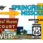 RT 66 On The Air!  2020