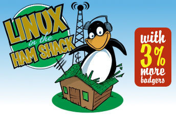 "Copyright ""Linux in the Ham Shack"""