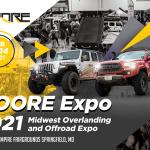 MOORE Expo Amateur Radio Information